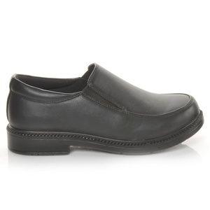 French Toast Boys Slip-on shoes size 1